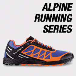 Alpine Running Series