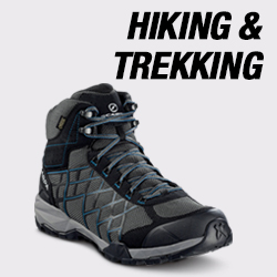 Hiking & Trekking